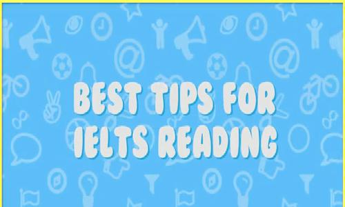 Bí quyết giúp bạn làm tốt bài IELTS Reading