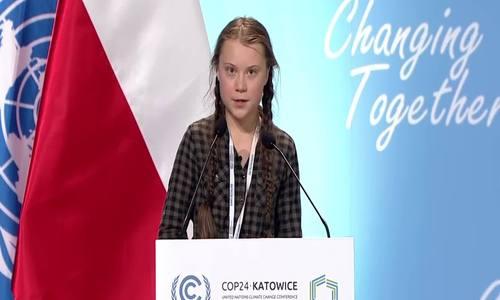 Học tiếng Anh: Bài phát biểu của nữ sinh được đề cử Nobel Hòa Bình (Phần 1)