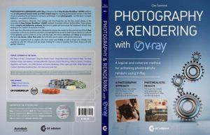 Sách Photography and rendering with Vray bản tiếng việt PDF full kèm DVD bài tập