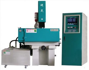 Máy xung điện CNC, Nên mua máy xung điện EDM mới hay cũ